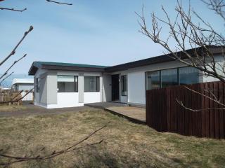 Nice 4 bedroom House in Vogar - Vogar vacation rentals