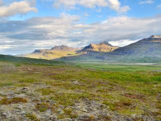 Odin Tours Iceland - Faskrudsfjordur vacation rentals