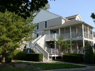 2 bedroom Condo with Internet Access in Bethany Beach - Bethany Beach vacation rentals