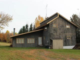 Located at Base of Powderhorn Mtn in the Western Upper Peninsula, A Spacious Trailside Vacation Home With A Large Game Room - Bessemer vacation rentals