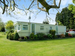 Static caravan Holiday mobile home for hire rent - Okehampton vacation rentals