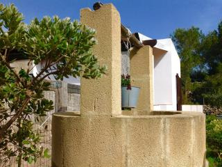 Casa Girasoli 1, sea and nature - Favignana vacation rentals