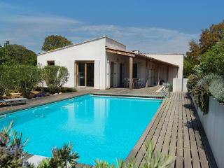Villa Coucou Les Amis - Sainte Lucie De Porto Vecchio vacation rentals