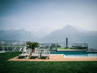Perfect 2 bedroom Apartment in Oliveto Lario - Oliveto Lario vacation rentals
