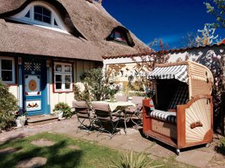 Haus am Hafen Prerow / Darss - Ostseebad Prerow vacation rentals