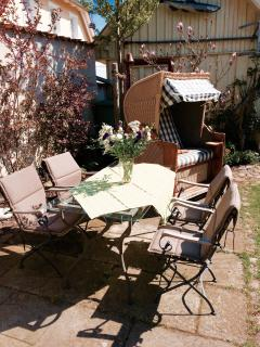 Romantic 1 bedroom House in Ostseebad Prerow - Ostseebad Prerow vacation rentals