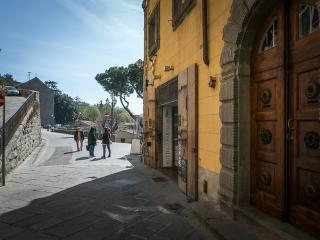 Garibaldi, splendid apt in the centre Cortona - Cortona vacation rentals