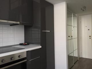 Sunny studio flat in Zona Tortona - Milan vacation rentals
