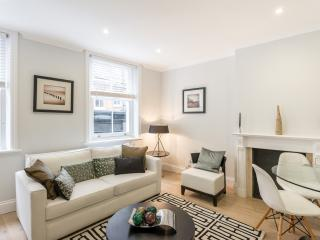 Modern one bed flat in Kensington for 4 Guests - London vacation rentals