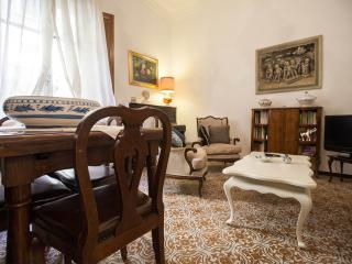Mimì home with  garden ... only for cats lovers - Florence vacation rentals
