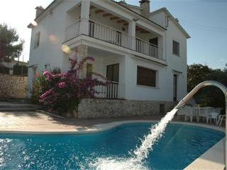 Home with swimming pool & tennis court in Sitges - Canyelles vacation rentals
