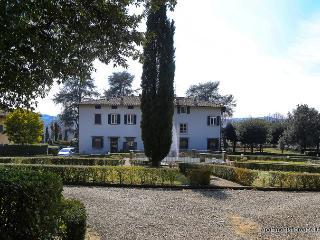 Villa Loretino – Sensational view - Florence vacation rentals