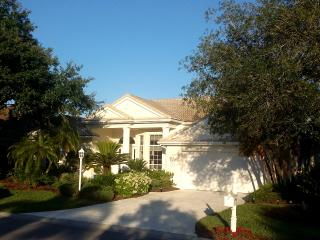 Paradise For Golfers - Sarasota vacation rentals