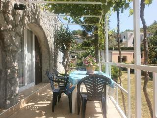 Apartment Elli nr. 1 near Beach and Old Town - Krk vacation rentals