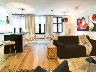 Grand Place - Modern Two bedroom Apt in the Centre - Brussels vacation rentals