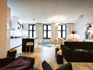 Grand Place - Elegant Apt in the Heart of Brussels - Brussels vacation rentals