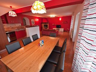 House Daniela - Kanfanar vacation rentals