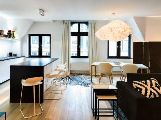 Grand Place - Nicely Design Two Bedrooms Apartment - Brussels vacation rentals