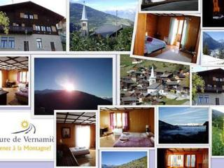 Nice Guest house with Internet Access and Wireless Internet - Vernamiege vacation rentals
