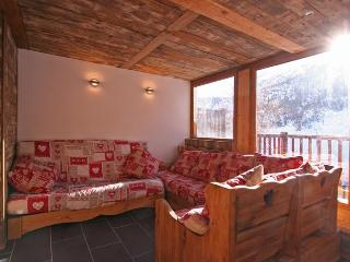Chalet Hattiers Large Apartment - Tignes vacation rentals