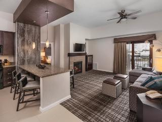 3 BR Deluxe - Wyndham Park City - Summit vacation rentals
