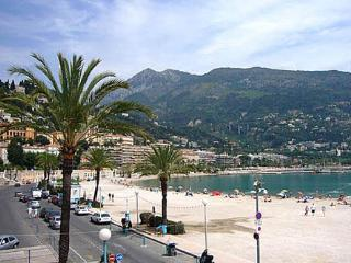 Menton Central comfortable studio - Menton vacation rentals