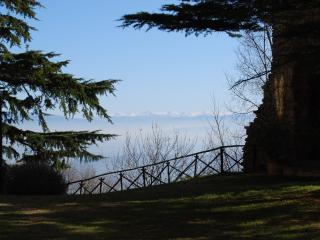 Romantic 1 bedroom Townhouse in Panicale with Internet Access - Panicale vacation rentals