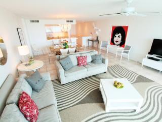 Beautiful 2 bedroom Condo in Miami Beach - Miami Beach vacation rentals