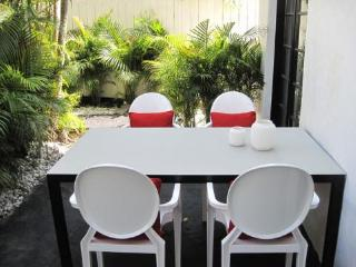 3 Room Pool Guest-House Suite (Oprah) - Miami Beach vacation rentals