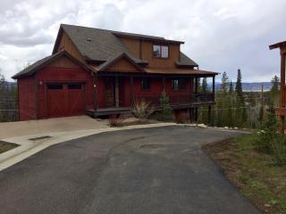 Big Views, Big Home, Close to town & shuttle. - Fraser vacation rentals