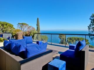 Tuscany Seaview Apartment-Villa - Monte Argentario vacation rentals