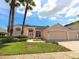 4Bd/3Bth Pool Home w/Spa, WiFi, GmRm - Frm $150nt! - Orlando vacation rentals
