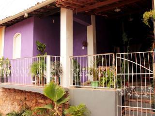 Casa Mandacarú - B & B Lénçóis - Bahia - Lencois vacation rentals