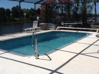 Comfortable House with Deck and Internet Access - Hernando Beach vacation rentals