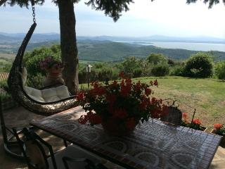 Beautiful Bed and Breakfast with Internet Access and Wireless Internet - Castel Rigone vacation rentals