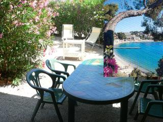 BANDOL (Var) appt T3, 6 pers proche plage & centre PROMO 25 février au 1er avril - Bandol vacation rentals