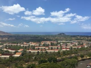 Oahu Country Unit Ocean/Valley View - Makaha vacation rentals
