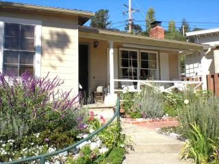 Charming house located on S.F. peninsula - Belmont vacation rentals