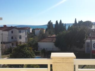Apartment Marta - Kastel Stafilic vacation rentals
