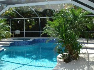 Perfect House with Deck and Internet Access - Dunedin vacation rentals