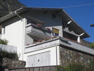Charming Castelbello-Ciardes Apartment rental with Deck - Castelbello-Ciardes vacation rentals