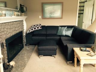 Nice House with Deck and Internet Access - University Place vacation rentals