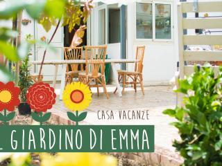 Villa al 100m dal mare di Agrigento - San Leone vacation rentals