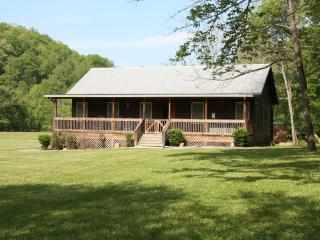 Beautiful House with Internet Access and Dishwasher - Cherokee vacation rentals