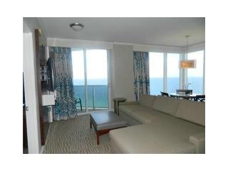 Trump International- 2 Bedroom Ocean View - Sunny Isles Beach vacation rentals