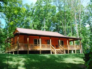 Couple's Specials, New Construction, Beautiful! - Luray vacation rentals