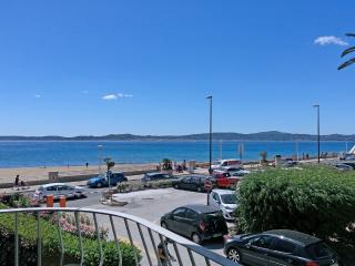 Maison de ville vue mer 4pers - Ste Maxime - Var vacation rentals