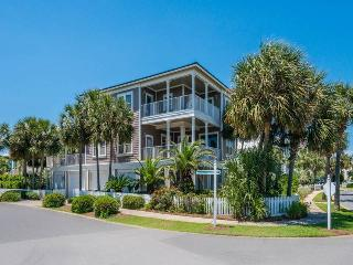 Paradise Found at Destin Pointe - Destin vacation rentals