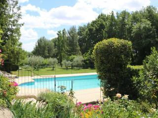 1 bedroom Gite with Internet Access in Aix-en-Provence - Aix-en-Provence vacation rentals