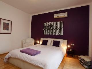 Hidden serenity in 1BD apartment - Rovinj vacation rentals